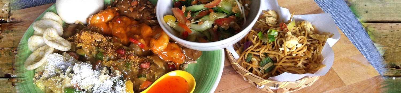 Thais buffet