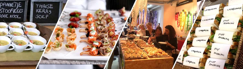 Cateringbedrijf Almere