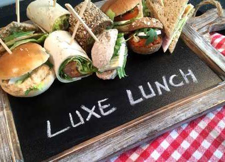 Lunch bestellen en laten bezorgen in Almere